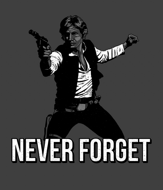 Whovians: Never Forget