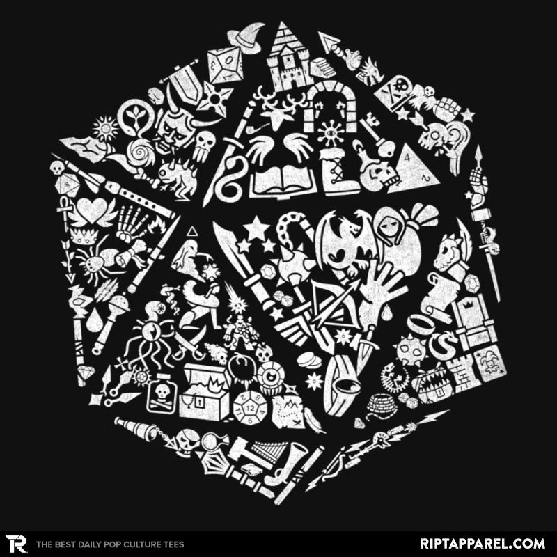 Ript: Roll Player