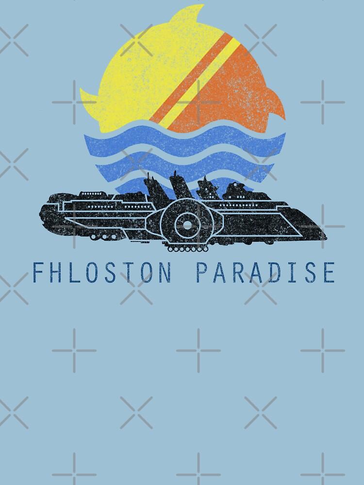 RedBubble: Fhloston Paradise