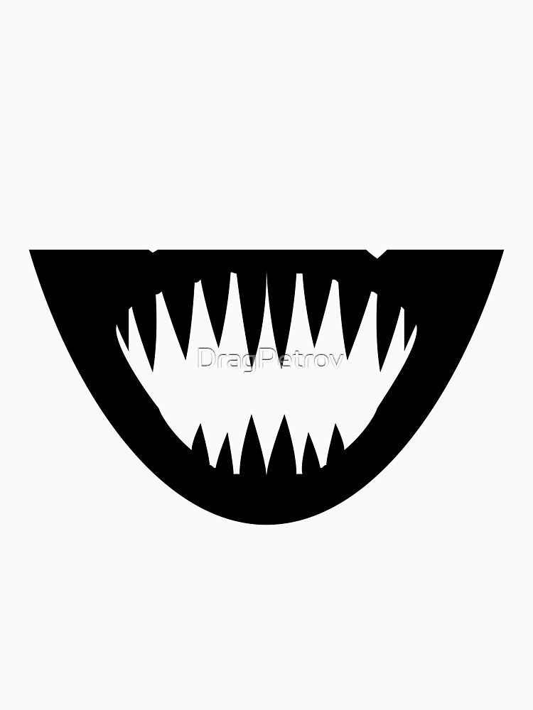 RedBubble: Venom Style Mask