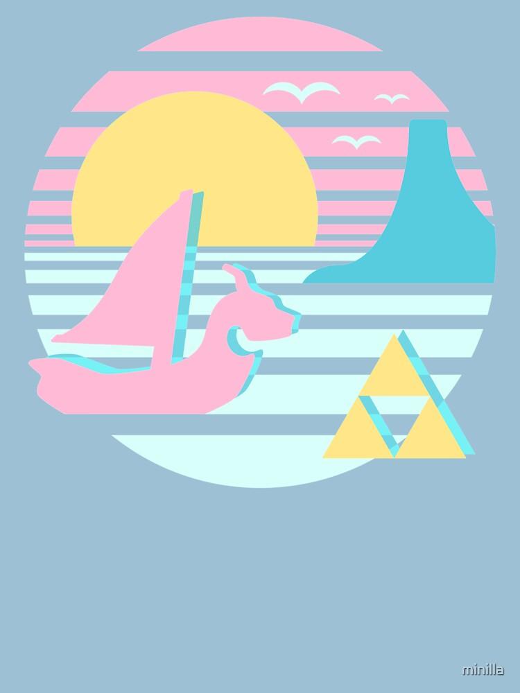 RedBubble: Great Sea Sunset