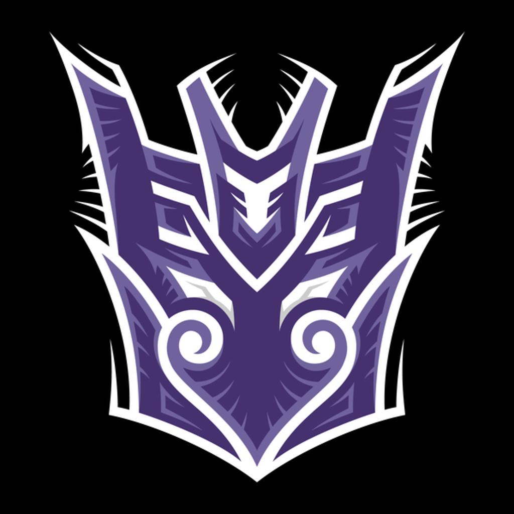 NeatoShop: Decepticon Crest