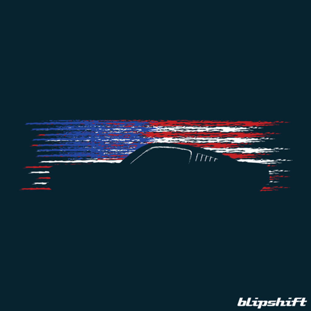 blipshift: United We Stang II