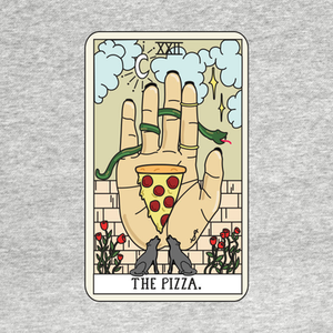 TeePublic: PIZZA READING