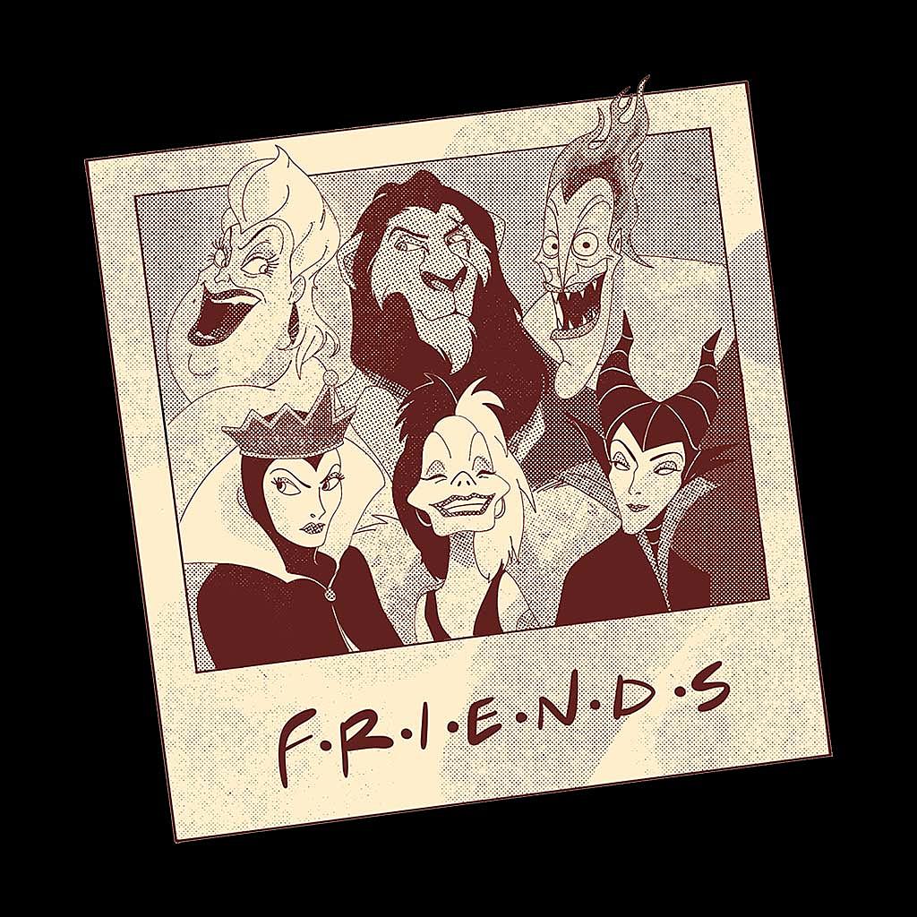 TeeTee: Friends