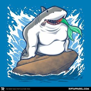 Ript: The Little Shark
