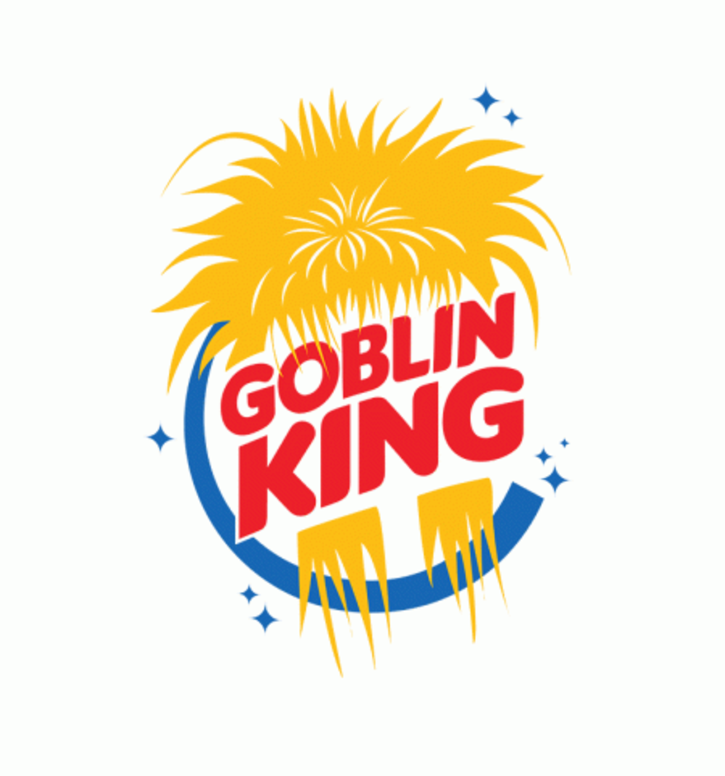 BustedTees: Goblin King