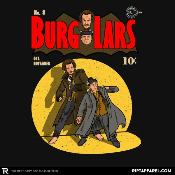 Ript: BurgLars