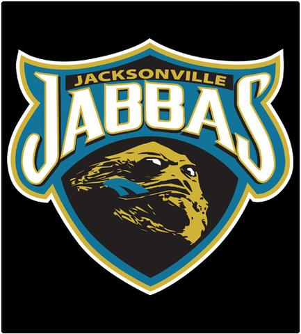 Shirt Battle: Jacksonville Jabbas