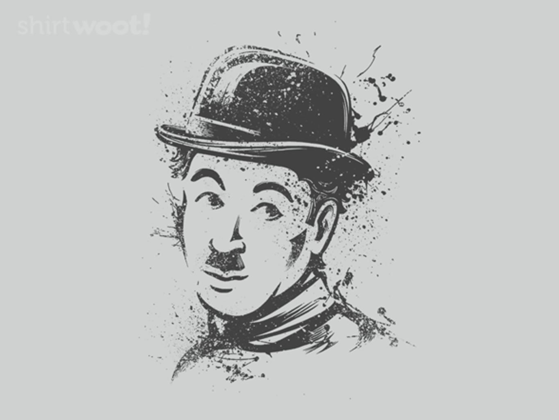 Woot!: Chaplin