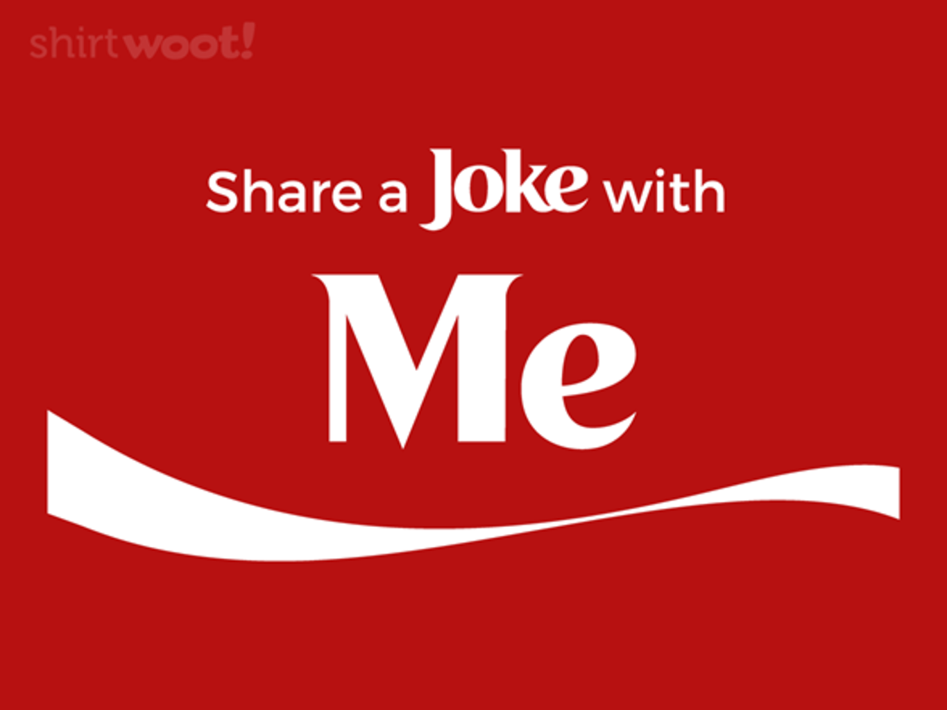 Woot!: Share a Joke