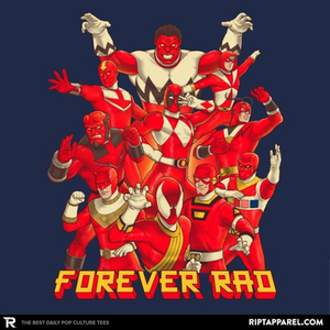 Ript: Forever Rad