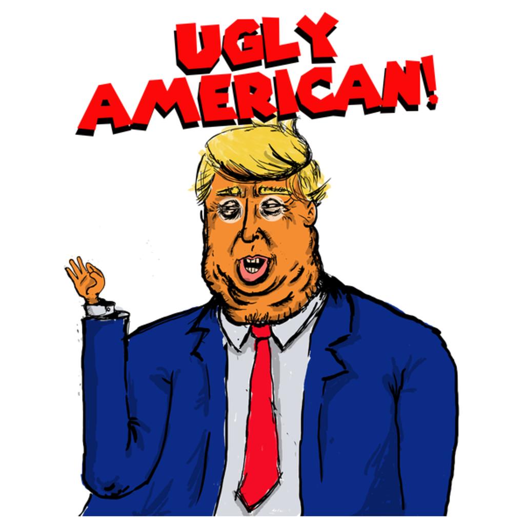NeatoShop: Ugly American