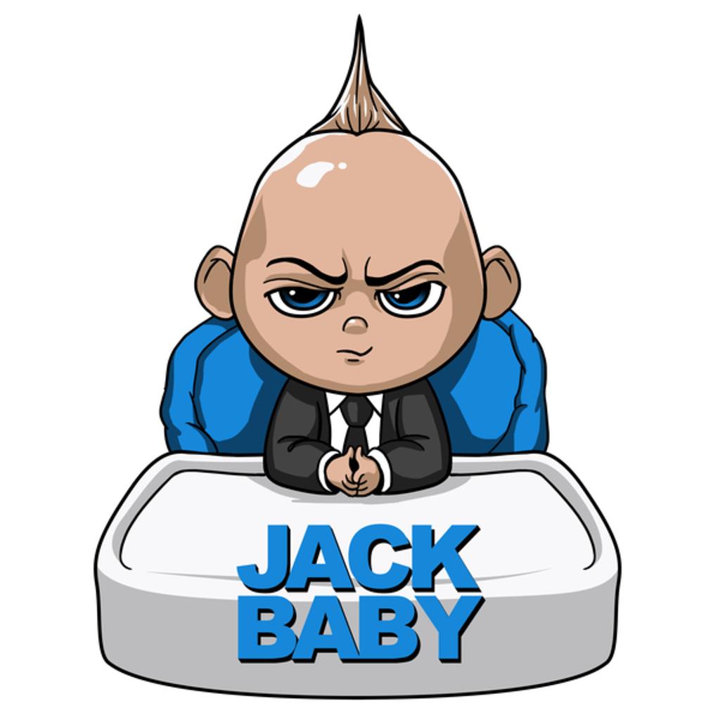 NeatoShop: Jack Baby