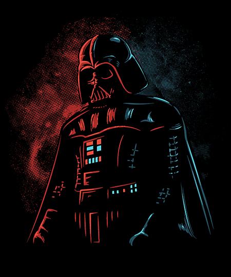 Qwertee: Dark...