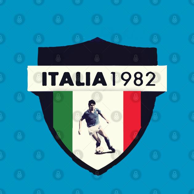 TeePublic: Paolo Rossi