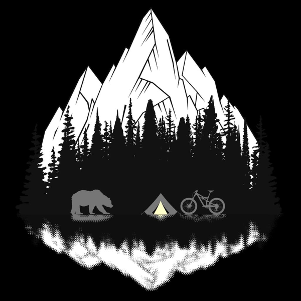 NeatoShop: Camping II