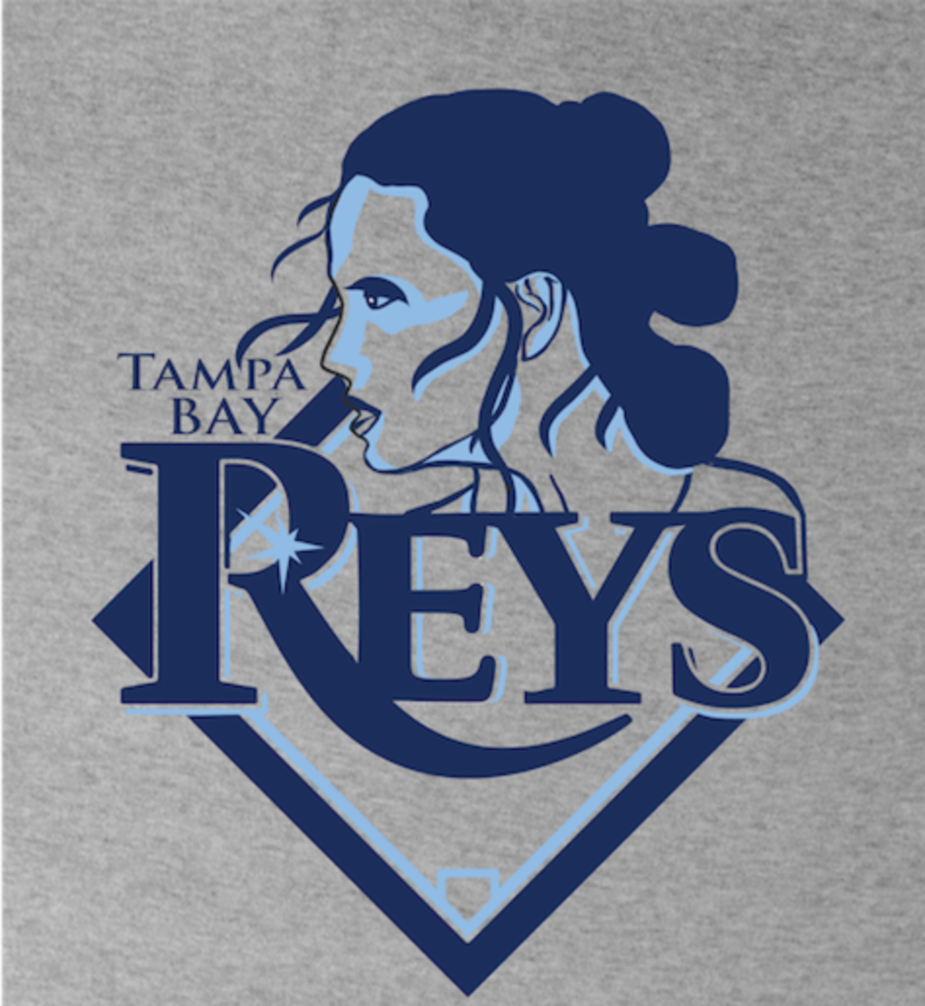 Shirt Battle: Tampa Bay Reys