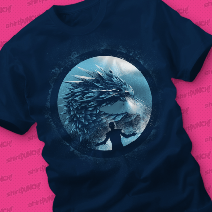 ShirtPunch: The Night King