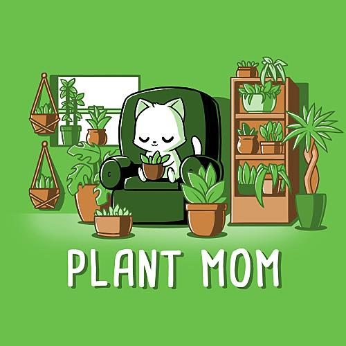 TeeTurtle: Plant Mom