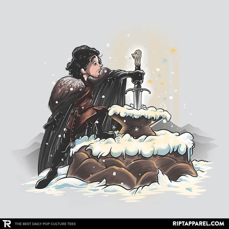 Ript: King In The North