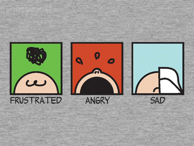 Woot!: Moods of a Blockhead