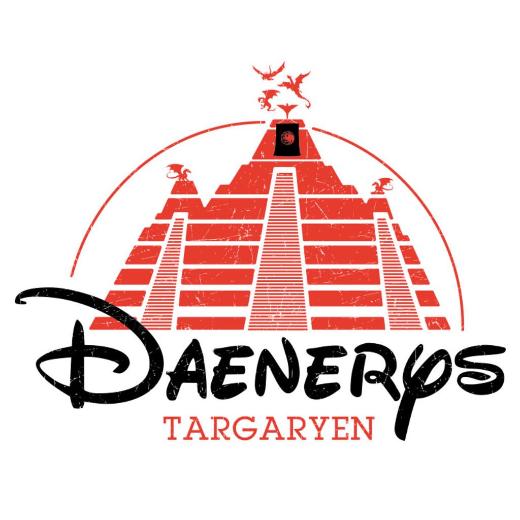 Pampling: Daenerysland