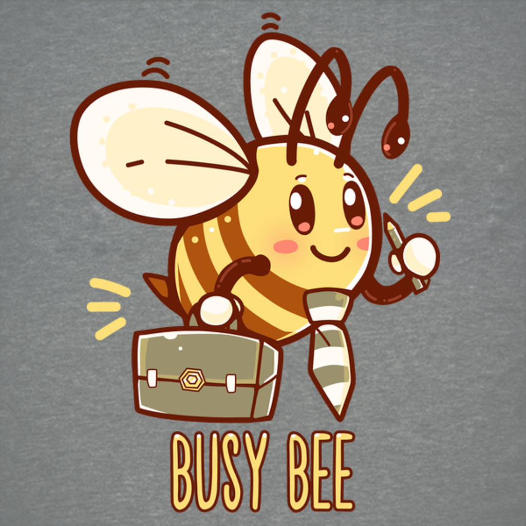 NeatoShop: Busy Bee - Bee Busy