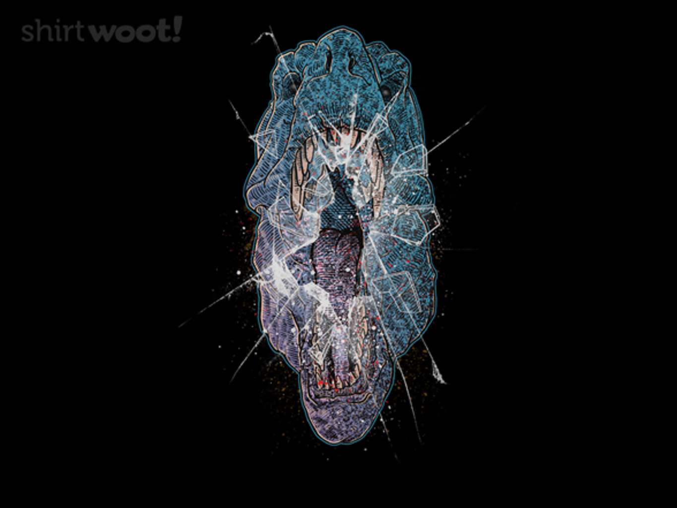 Woot!: Shock and Destroy