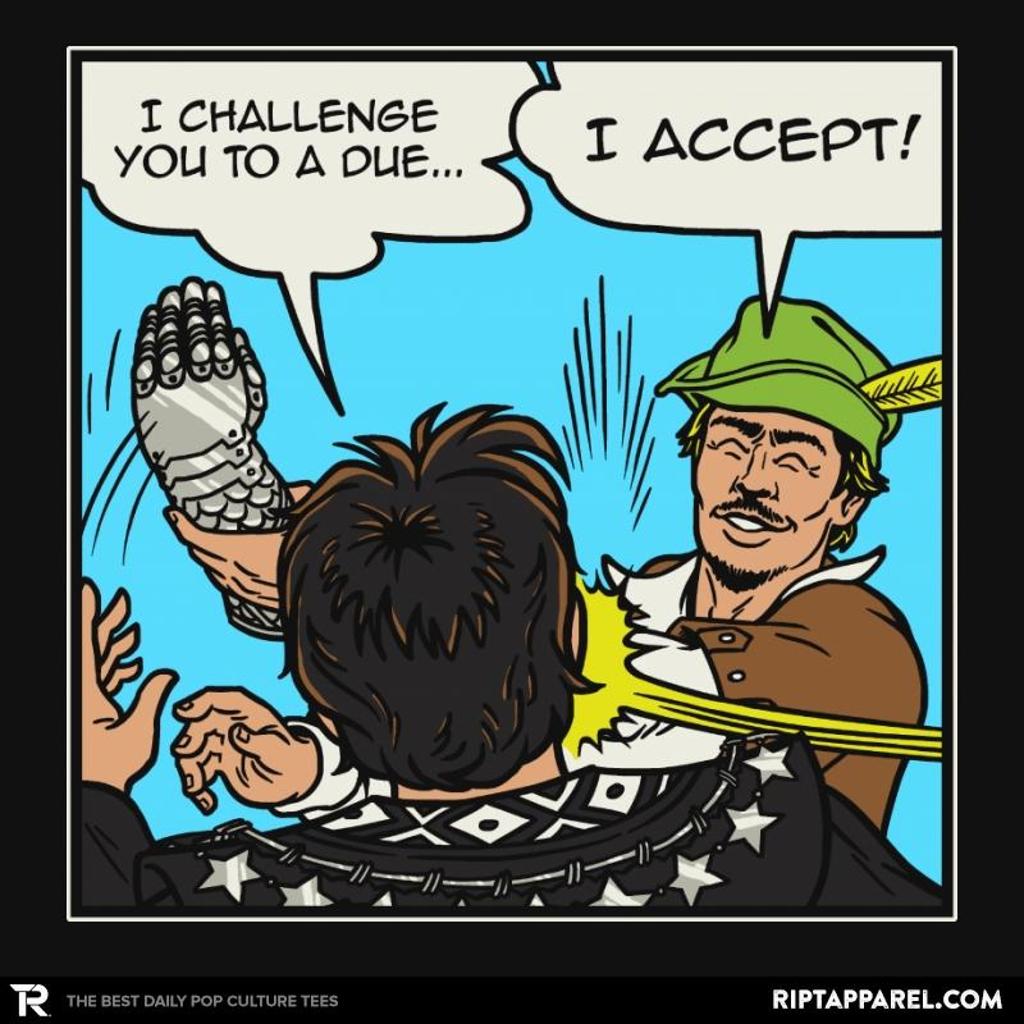 Ript: Duel