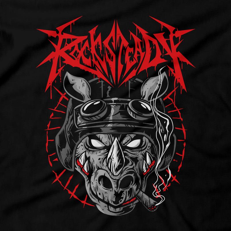 Draculabyte: The Rhino