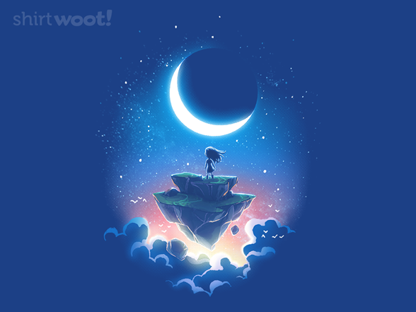 Woot!: Wherever The Wind Takes You