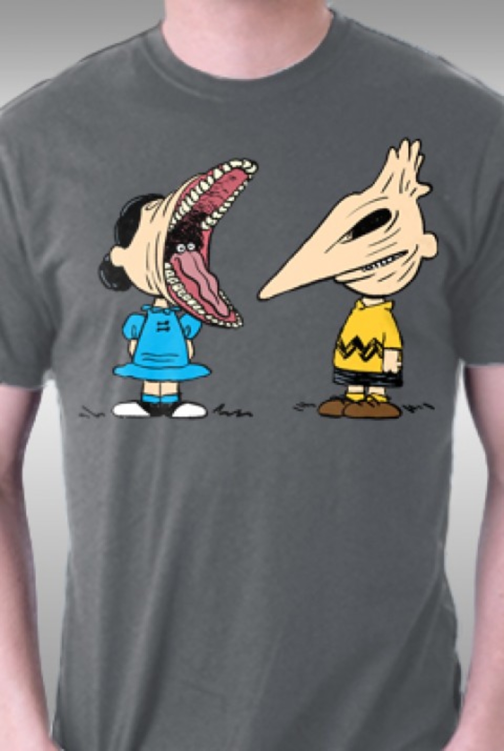TeeFury: Good Grief, The Afterlife