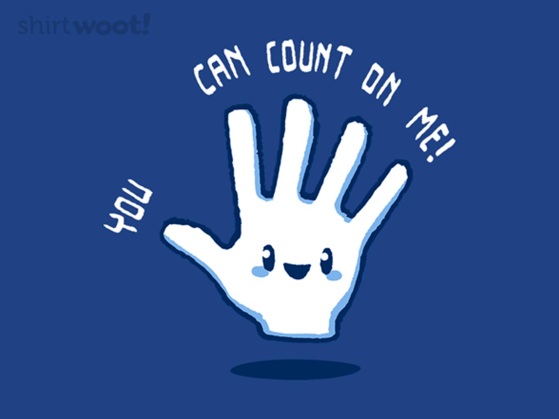 Woot!: The Original Calculator - $15.00 + Free shipping