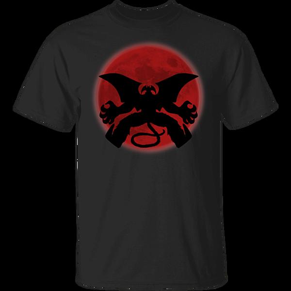 Pop-Up Tee: Devilman Awakens