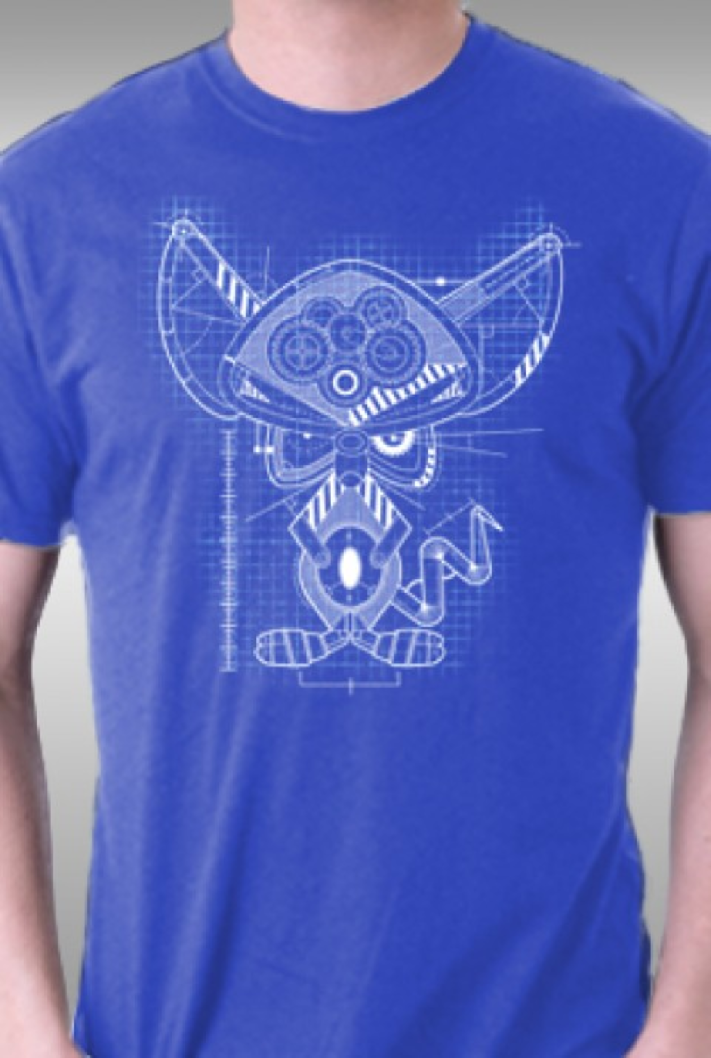 TeeFury: Weapons of Mouse Destruction