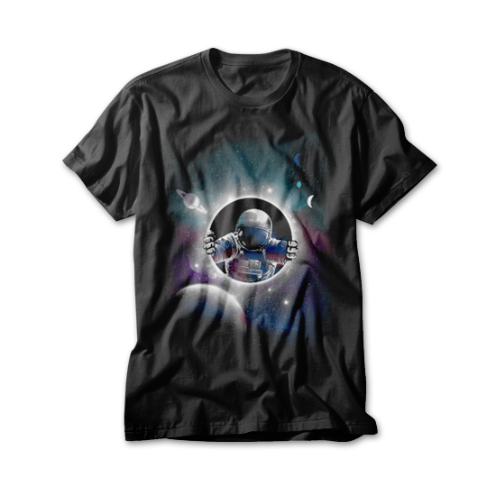 OtherTees: Space Travel