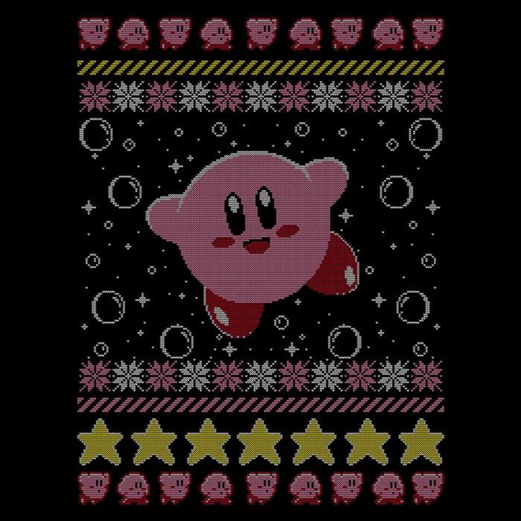 Once Upon a Tee: Ugly Star Sweater