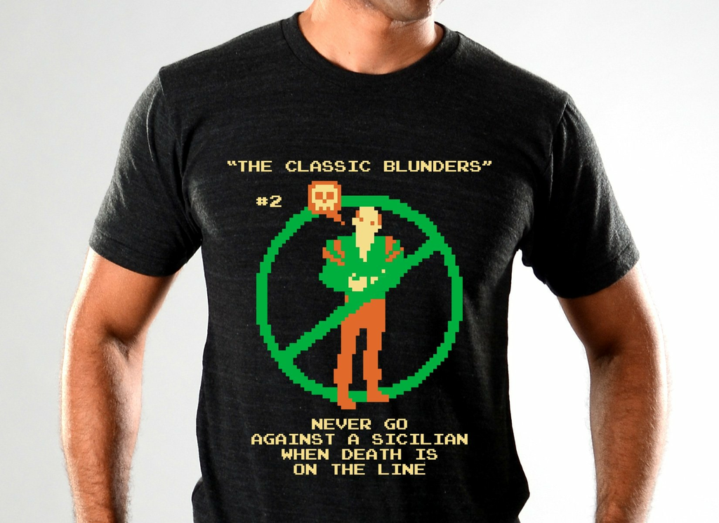 SnorgTees: The Classic Blunders Limited Edition Tri-Blend