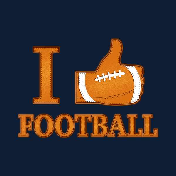 NeatoShop: I Like Football