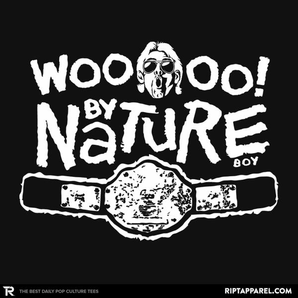 Ript: WOOO! By Nature