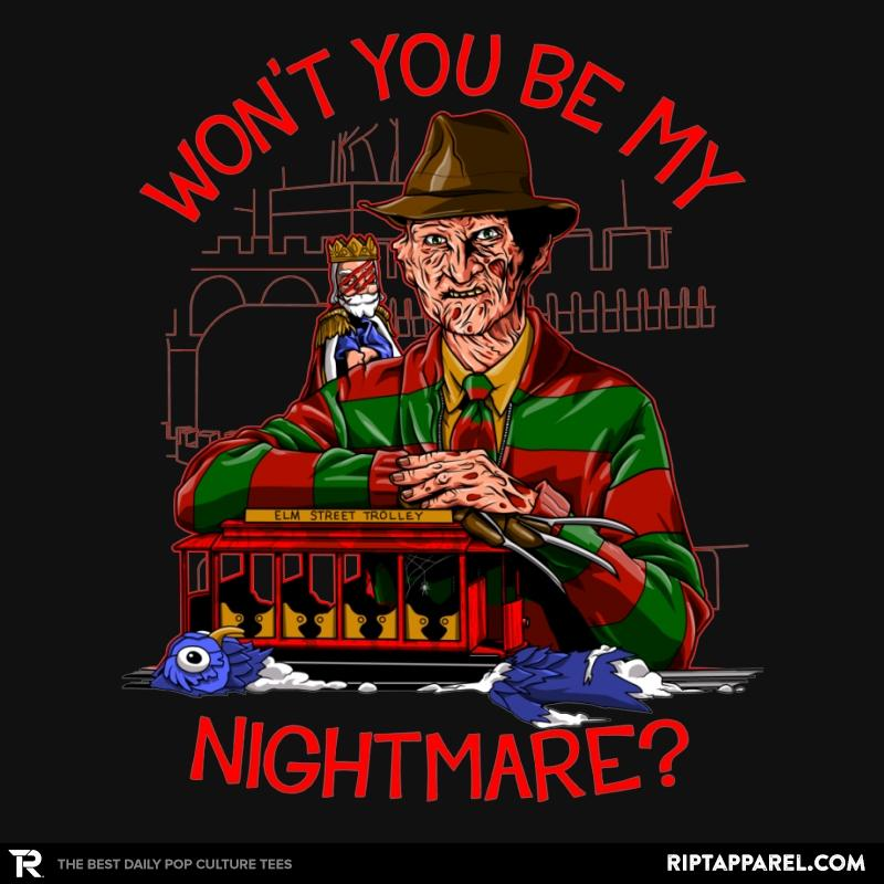 Ript: Nightmare Neighborhood