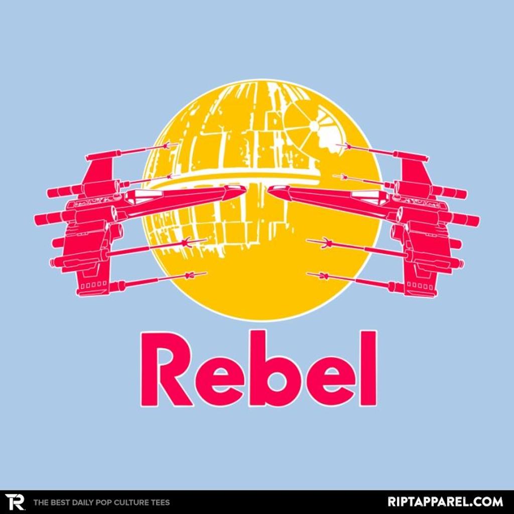 Ript: RebelBull