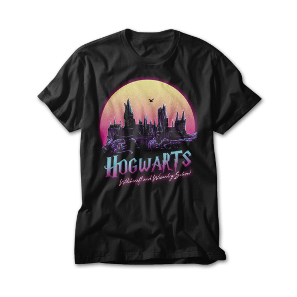 OtherTees: Old School of Magic