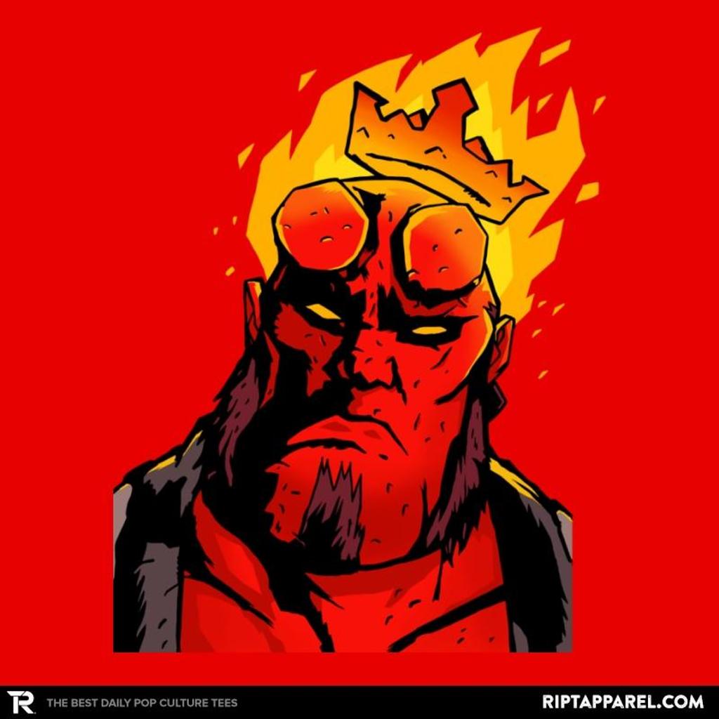Ript: The Notorious H.E.L.L.