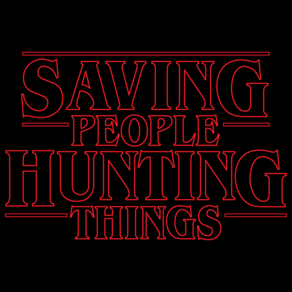 NeatoShop: SPN Things!