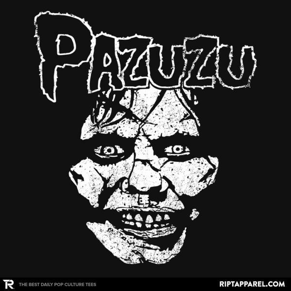 Ript: Punk Demon