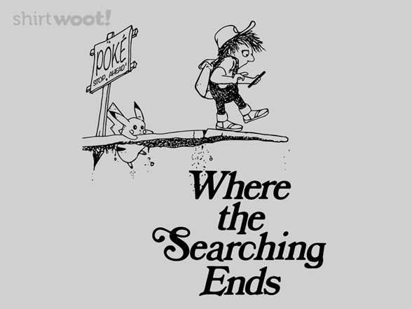 Woot!: Where The Searching Ends