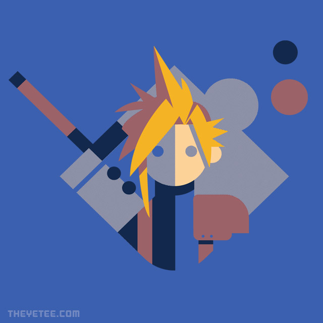 The Yetee: Soldier