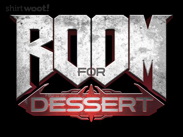 Woot!: My Diet is Doomed